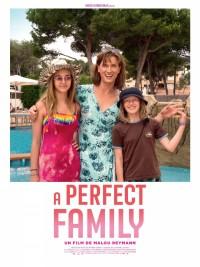 Affiche de A Perfect Family