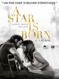 Affiche de A Star Is Born