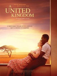 Affiche de A United Kingdom