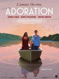 Affiche de Adoration