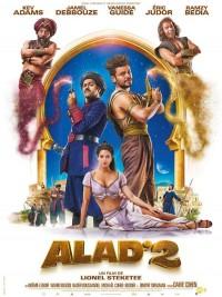 Affiche de Alad'2