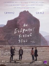 Affiche de An Elephant Sitting Still