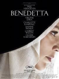Affiche de Benedetta