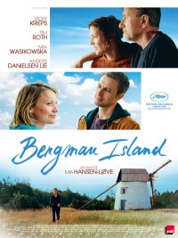 Affiche de Bergman Island