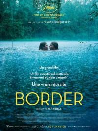 Affiche de Border