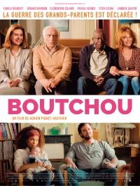 Affiche de Boutchou