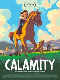 Affiche de Calamity