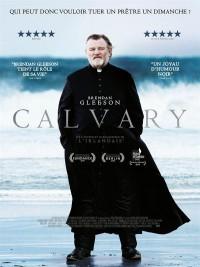 Affiche de Calvary