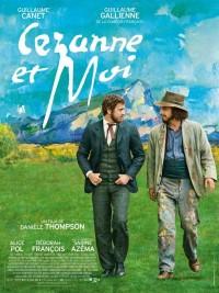 Affiche de Cézanne et moi