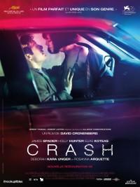 Affiche de Crash