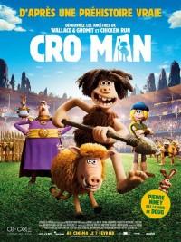Affiche de Cro Man