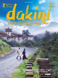 Affiche de Dakini