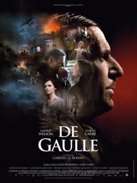 Affiche de De Gaulle