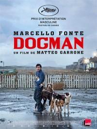 Affiche de Dogman