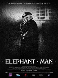 Affiche de Elephant Man