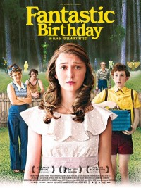 Affiche de Fantastic birthday