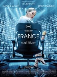 Affiche de France