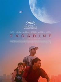 Affiche de Gagarine