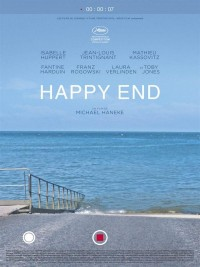 Affiche de Happy End