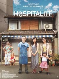 Affiche de Hospitalité