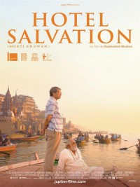 Affiche de Hotel Salvation