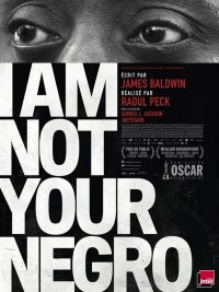 Affiche de I Am Not Your Negro