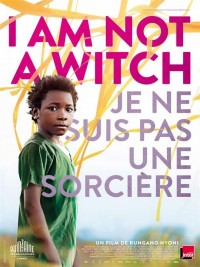 Affiche de I Am Not a Witch