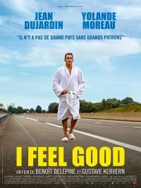 Affiche de I Feel Good
