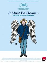 Affiche de It Must Be Heaven