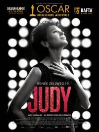 Affiche de Judy