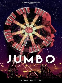 Affiche de Jumbo