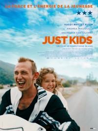 Affiche de Just Kids