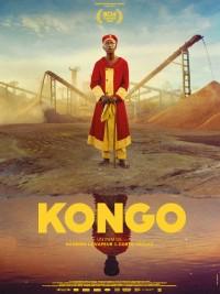 Affiche de Kongo