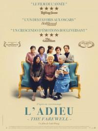 Affiche de L'Adieu (The Farewell)