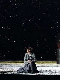 Affiche de La Bohème (Royal Opera House)