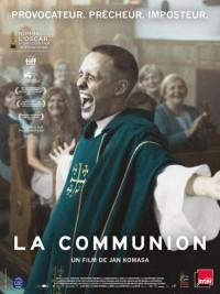 Affiche de La Communion