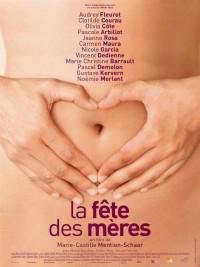 Affiche de La Fête des mères