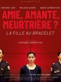 Affiche de La Fille au bracelet