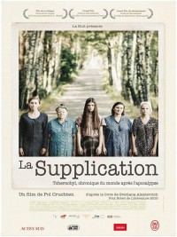 Affiche de La Supplication