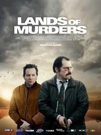 Affiche de Lands of Murders