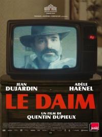 Affiche de Le Daim