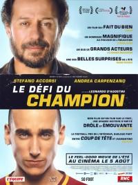 Affiche de Le Défi du champion