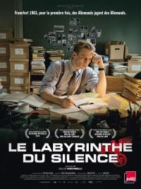 Affiche de Le Labyrinthe du silence