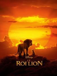 Affiche de Le Roi Lion