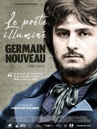 Affiche de Le poète illuminé, Germain Nouveau (1851-1920)