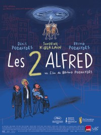 Affiche de Les 2 Alfred