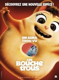 Affiche de Les Bouchetrous