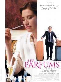 Affiche de Les Parfums
