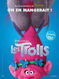 Affiche de Les Trolls