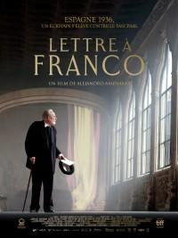 Affiche de Lettre à Franco